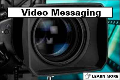 Video Messaging and Video Services